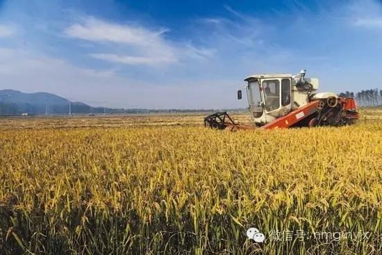 我国农业全程机械化发展面临重重挑战