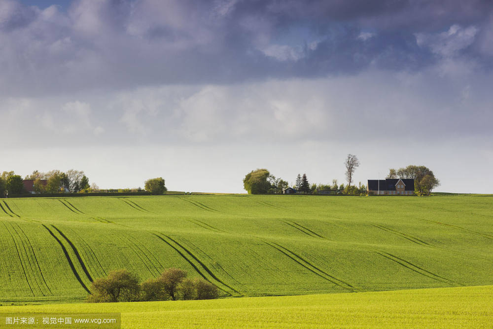 丹麦:信息化农业、智能农场