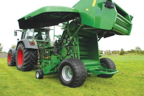 西班牙:重型农机