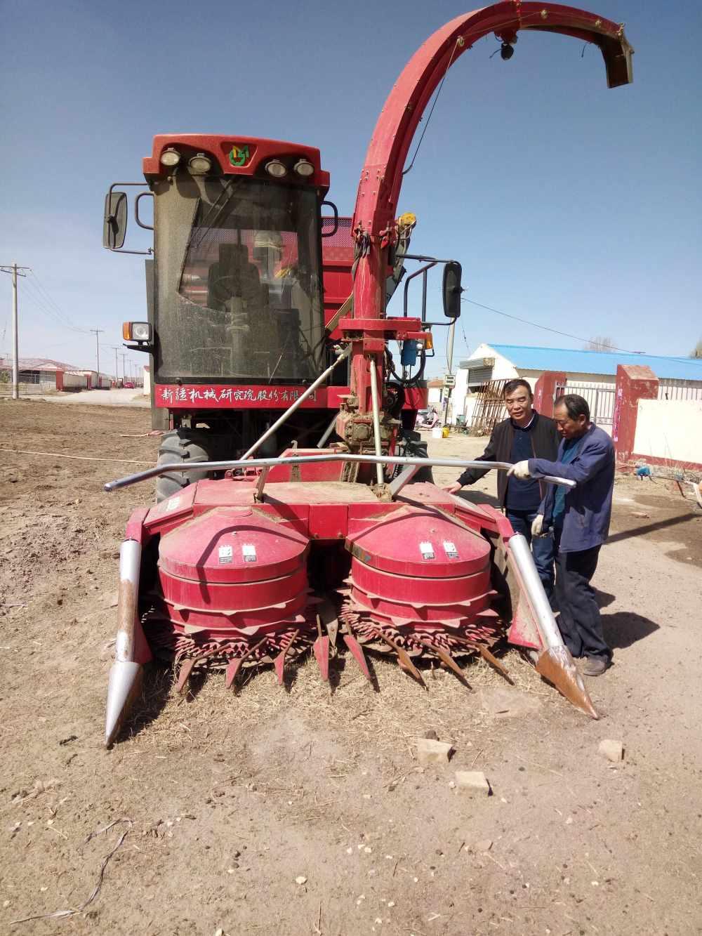 国务院:加快推进农业机械化和农机装备水平,助力乡村振兴