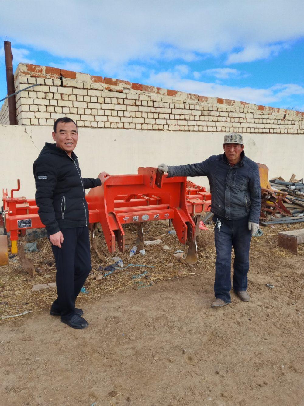 内蒙古自治区2019年农机购置补贴额度一览表