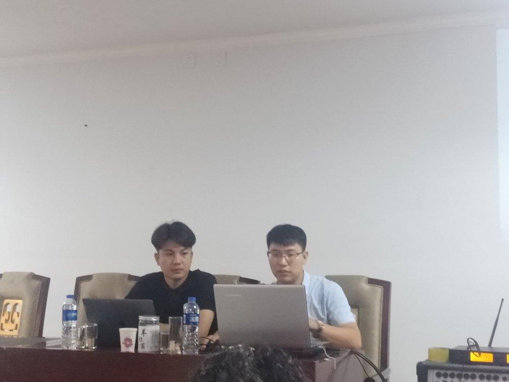 察右中旗举办农技推广技术培训