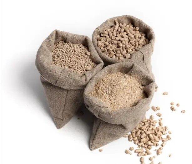 牛常用添加剂类饲料的种类及营养特点