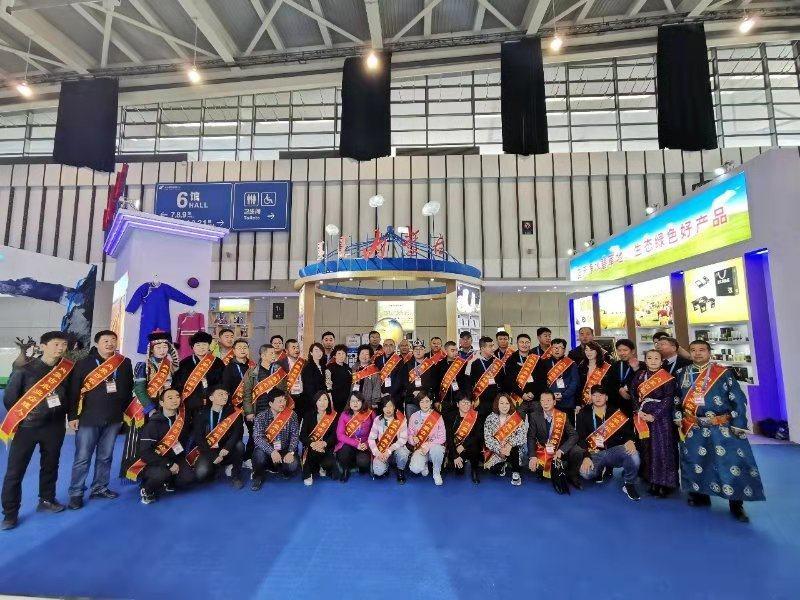 远赴南京,参加全国农业农村创新创业大赛总决赛。